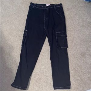 Cry baby utility pants